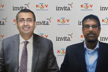 Invitato launch Voice Biometrics solutions