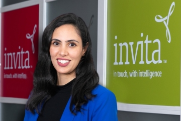 Invita's Social Media Management help customers reach maximum potential