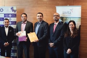 Invita Inks Deal with Royal Bahrain Hospital